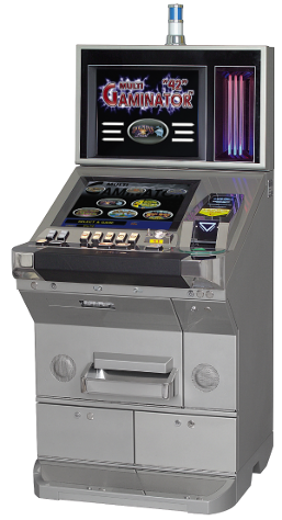 Online slot machines with real money