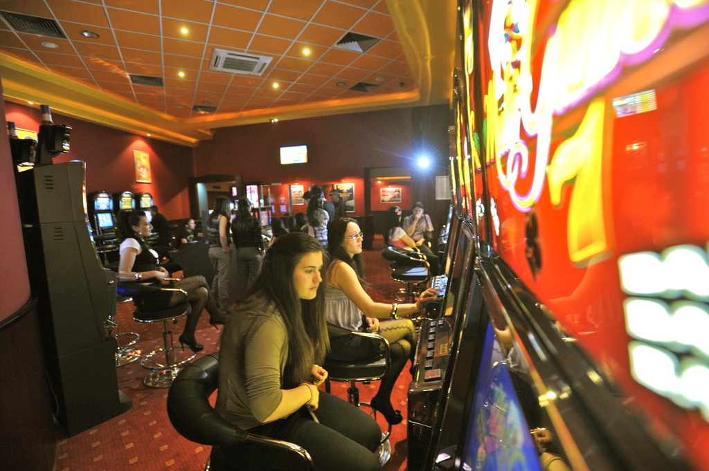 Online casinos with instant withdrawal